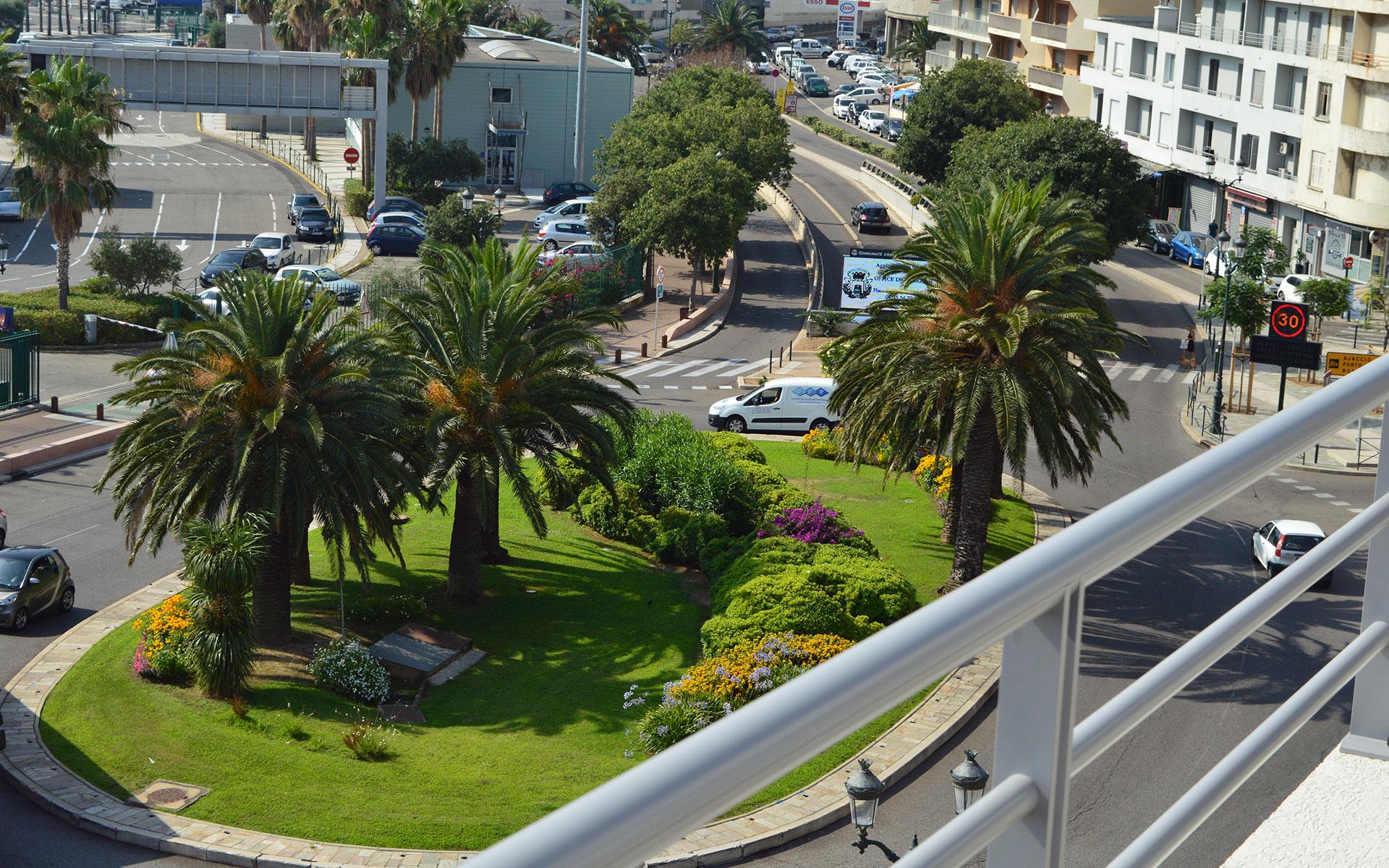 Hotel Port Toga Bastia